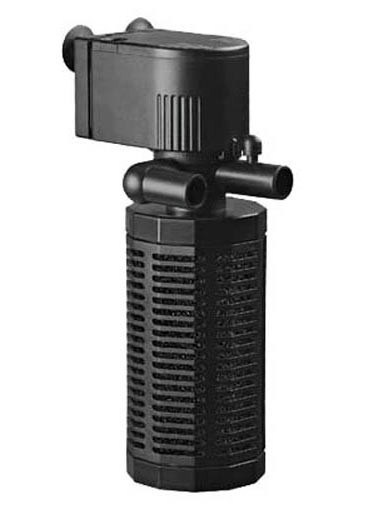 Внутренний фильтр в аквариум Hidom Ap-1600L (до 300 л)