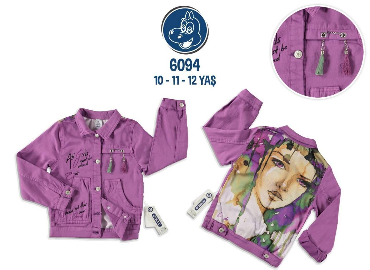 Стильная куртка на девочку 10,11,12 лет