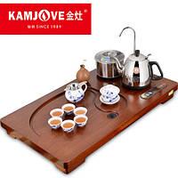 """Столик для чайной церемонии """"KAMJOVE""""."""