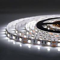 Светодиодная лента B-LED 5050-60 W белый, негерметичная, 5метров, фото 1