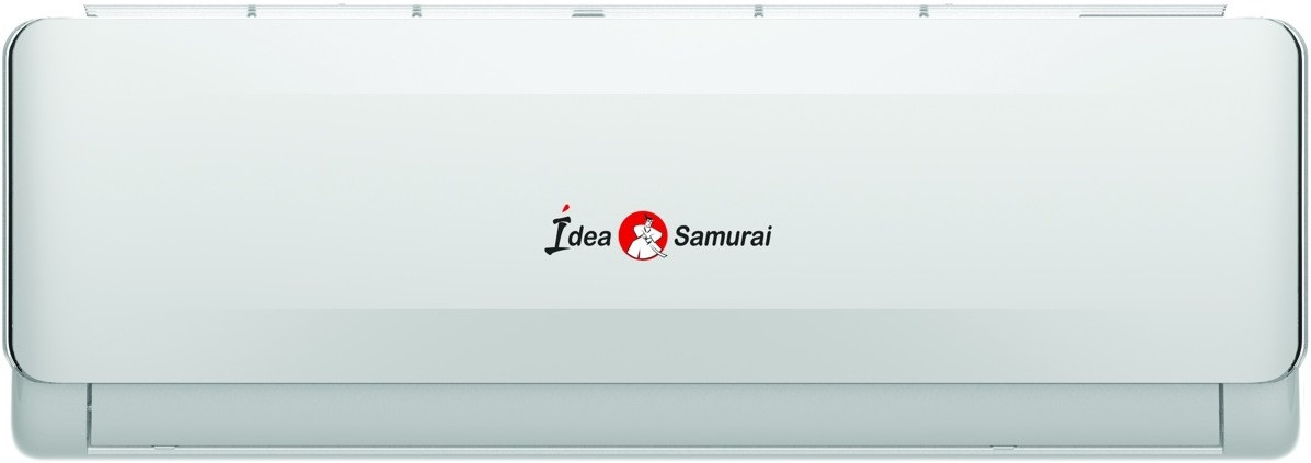 Кондиционер IDEA Samurai ISR-09HR-SA7-DN1 ION