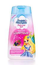 Ніжний шампунь Happy Moments Маленька Фея Сильні локони 240 мл арт.3408