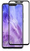 Защитное стекло 5D Glass Premium Huawei Y9 2019 Black
