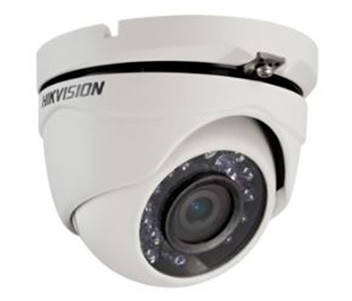 2.0 Мп Turbo HD відеокамера DS-2CE56D0T-IRMF (3.6 мм), фото 2