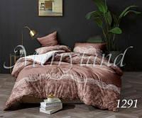 Комплект постельного белья Кружева Merryland поплин Семейный 1291