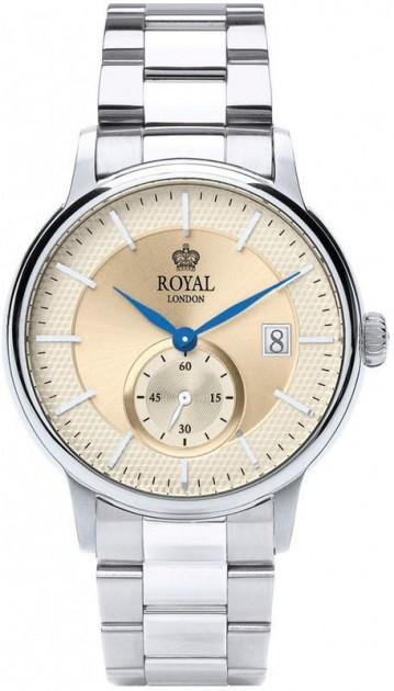 Годинник чоловічий ROYAL LONDON 41231-05