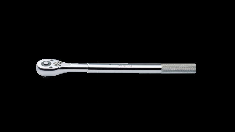 """Тріщотка 3/4""""DR 36 зубців 550мм 2500гр  HANS 6100N"""
