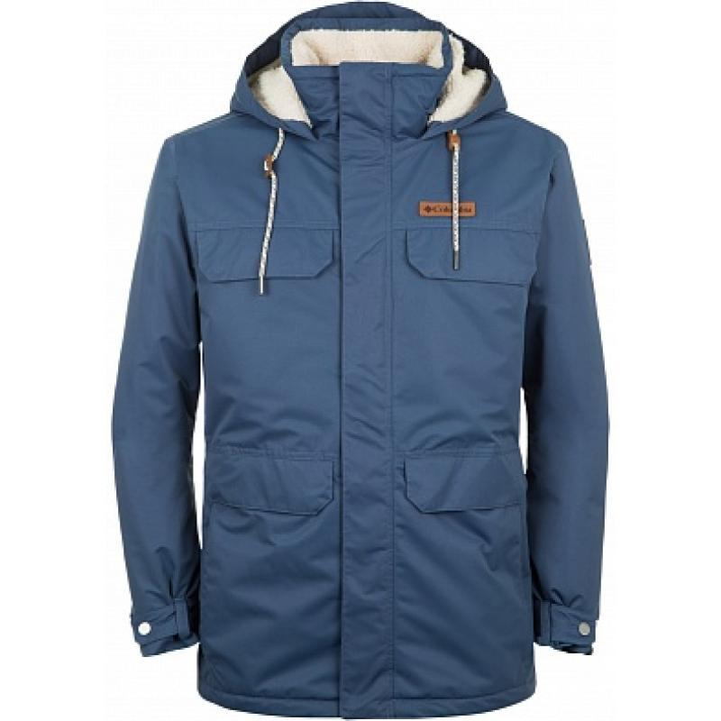 Мужская куртка Columbia South Canyon Lined Jacket