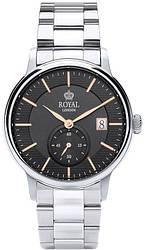 Годинник чоловічий ROYAL LONDON 41231-06