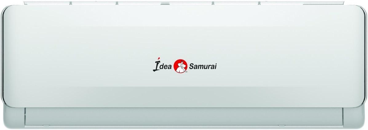 Кондиционер IDEA Samurai ISR-12HR-SA7-DN1 ION