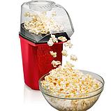 Аппарат машина для попкорна 2Life Snack Maker GPM-810 Red (n-127), фото 2