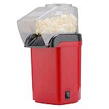 Аппарат машина для попкорна 2Life Snack Maker GPM-810 Red (n-127), фото 3