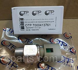Датчик тиску гідропідсилювача Dacia Sandero (OTP 7000413761)(середня якість)