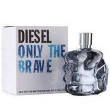 Diesel Only The Brave for men 75ml