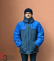 Куртка утеплена Арктика