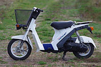 Suzuki Super Mollet, фото 1