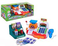 """Детский кассовый аппарат """"Мой магазин"""", Play Smart (7256)"""