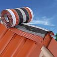 Коньковая вентиляционная лента (5 метров), фото 2