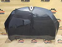 Renault Megane III 2008-2013 капот комплектный