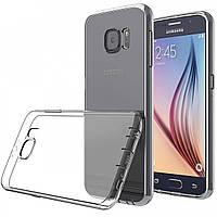 Силіконовий чохол Samsung Galaxy S6