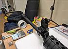 Пневматическая винтовка Crosman MTR77 NP, фото 4
