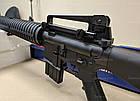 Пневматическая винтовка Crosman MTR77 NP, фото 6