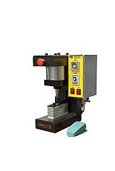 Машина для оплавления резинки NGS RZ168 - Оборудование для производства обуви