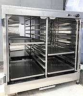Шкаф расстоечный  18 уровней 944*795*950  (проф 430)