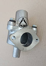 Корпус термостата на двигатель СМД-14, 15 14Н-13С5А