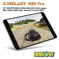 Планшет Teclast M89 Pro Tablet PC, 3Gb+32Gb