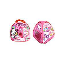 Палатка Hello Kitty арт.90899