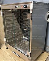 Шкаф расстоечный  9 уровней (460*330) проф 430
