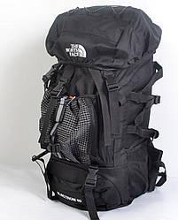 Большой туристический рюкзак «The North Face» на 60 л