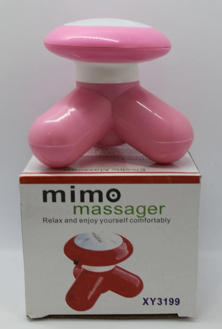 Многофункциональный электрический массажер Mimo Massager
