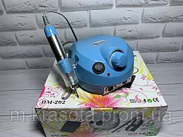 Фрезерный аппарат ZS-601, 15W, 30000 об./мин. синий