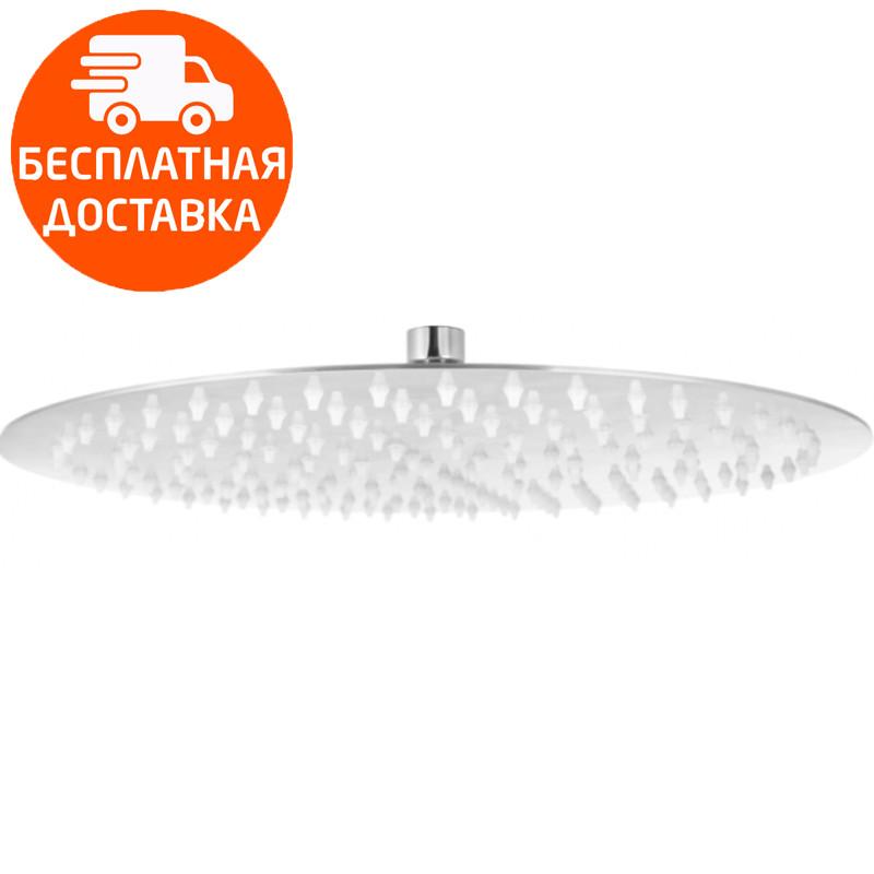 Верхний душ Invena Eco Oxy 30 см SC-D1-019 хром