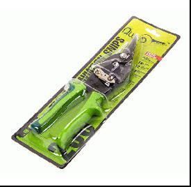 Ножиці по металу 250мм праві Alloid НМ-114250П