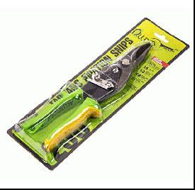 Ножиці по металу 250мм прямі Alloid НМ-113250Р