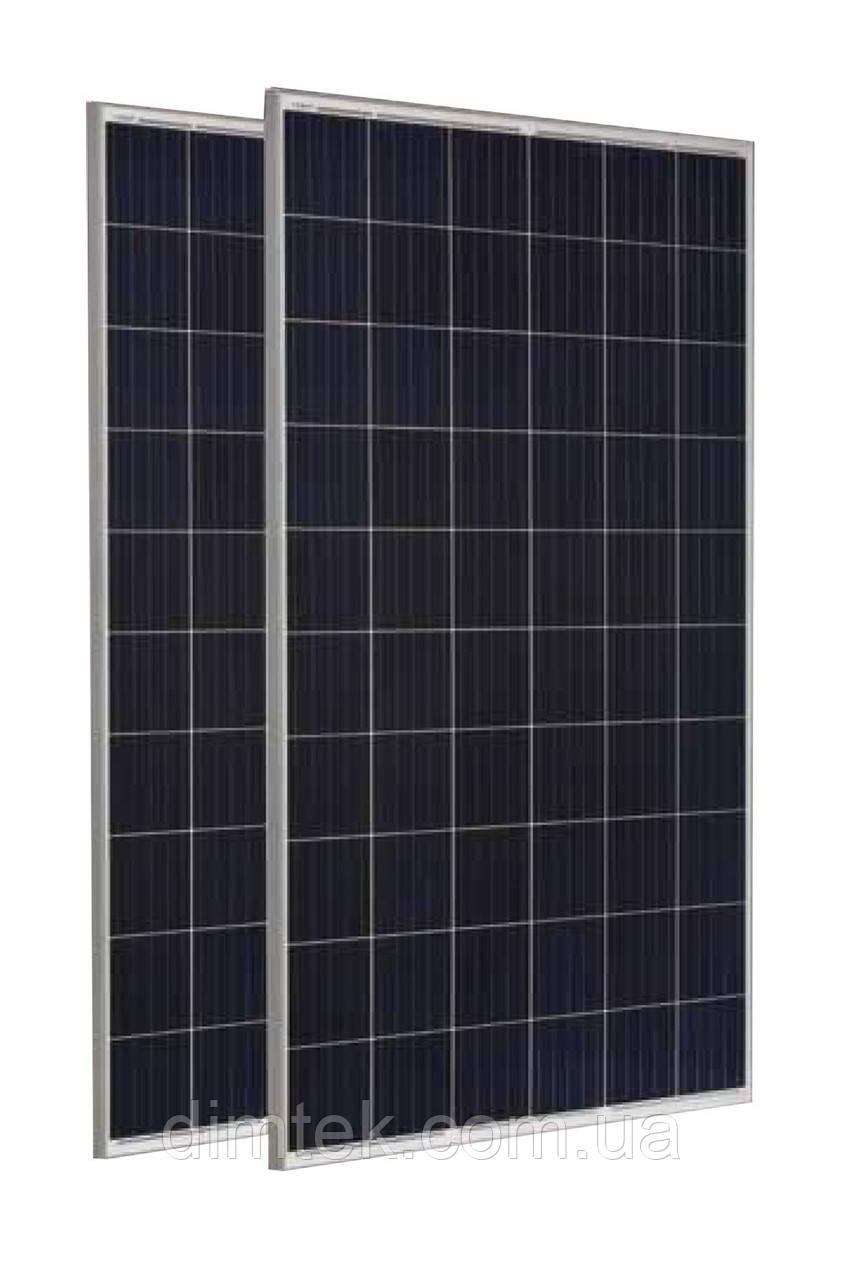 Фотомодуль JA Solar poly PERC, JAP6-60-275 S09,Poli, 275ват