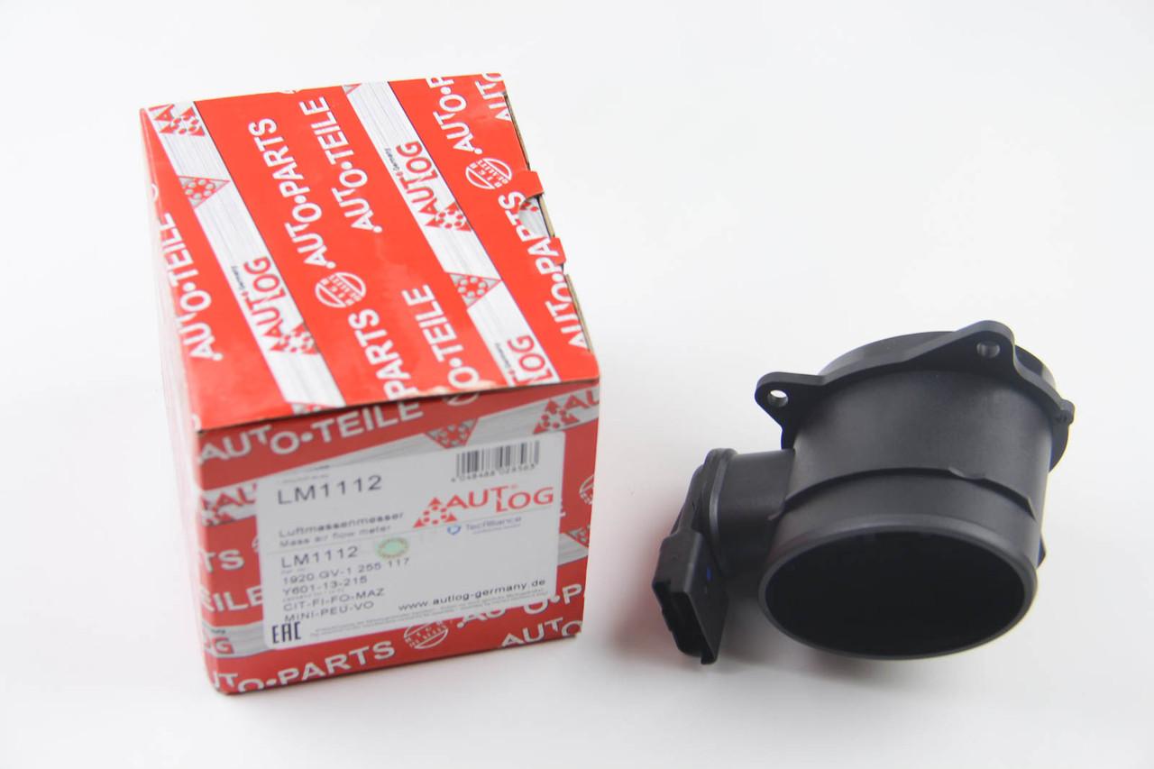 Расходомер воздуха Fiat Scudo 1.6HDi Autlog