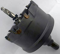 Коронка Top Fix универсальная по металлу 70 мм, с победитовой напайкой