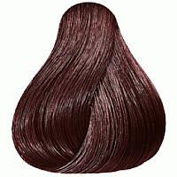 Перманентная краска для волос Londacolor Permanent 60 мл 5/75  светлый шатен коричнево-красный