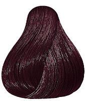 Перманентная краска для волос Londacolor Permanent 60 мл 6/75  темный блонд коричнево-красный