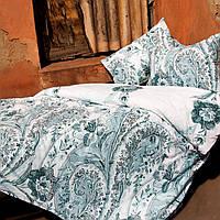 """Комплект постельного белья Lotus™  """"Madeleine"""" 200х220см  Premium ранфорс"""