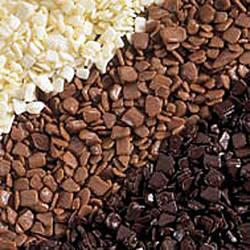 Шоколад для декорування