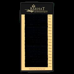 Ресницы Barhat (mix) черные 18 линий