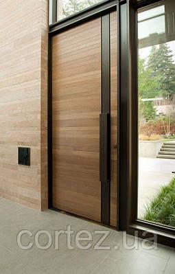 Как выбрать входную дверь в частный дом: советы профессионалов