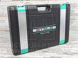 Набор инструментов STELS 14115 (216 предметов), фото 3