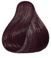 Перманентная краска для волос Londacolor Permanent 60 мл 6/77  темный блонд интенсивно-коричневый