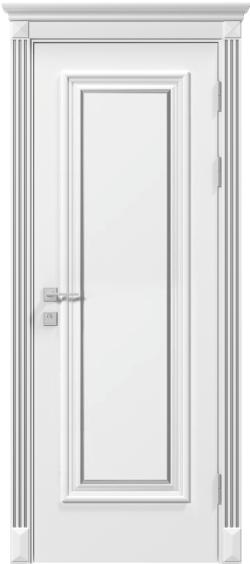 Дверь межкомнатная Rodos Siena Asti ПГ